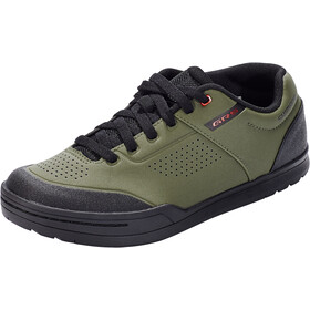 Shimano SH-GR5 Bike Shoes, olive